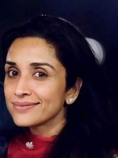 Dr Shalini Malhotra